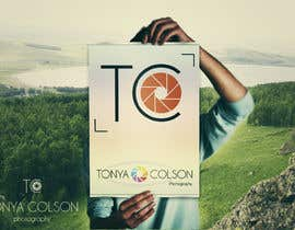 #100 para Logo Design for Tonya Colson Photography por maksocean