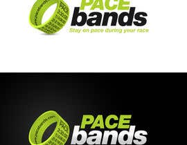 #38 para Logo Design for Pacebands por marcopollolx
