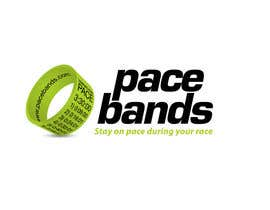 nº 22 pour Logo Design for Pacebands par marcopollolx