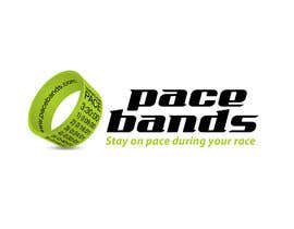 #21 para Logo Design for Pacebands por marcopollolx