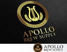 #19 cho Design a Logo for a Beer/Brewing Company bởi slcoelho