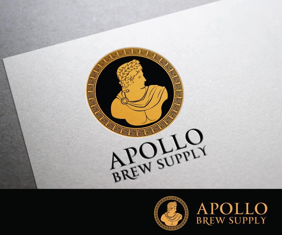 Bài tham dự cuộc thi #                                        23                                      cho                                         Design a Logo for a Beer/Brewing Company