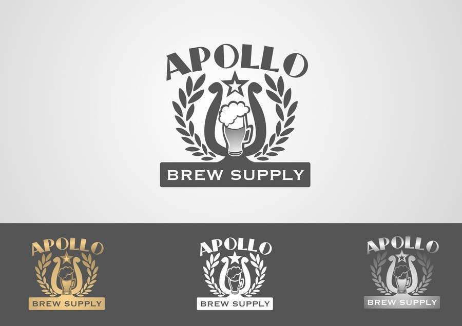 Bài tham dự cuộc thi #                                        12                                      cho                                         Design a Logo for a Beer/Brewing Company