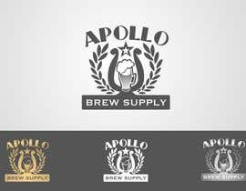 #12 cho Design a Logo for a Beer/Brewing Company bởi Attebasile