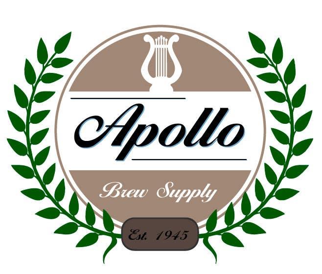 Bài tham dự cuộc thi #                                        10                                      cho                                         Design a Logo for a Beer/Brewing Company