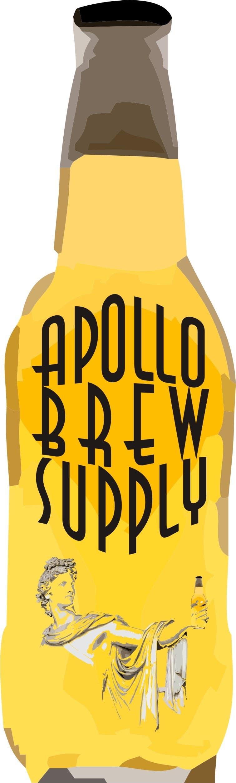 Bài tham dự cuộc thi #                                        13                                      cho                                         Design a Logo for a Beer/Brewing Company