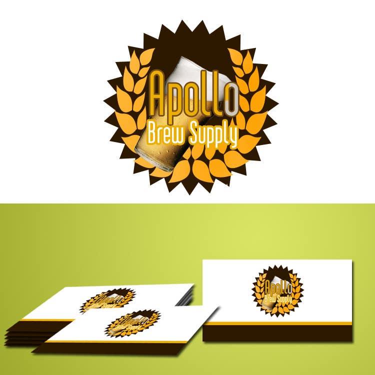 Bài tham dự cuộc thi #                                        2                                      cho                                         Design a Logo for a Beer/Brewing Company