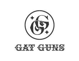 #190 for GAT GUNS needs a Logo by skaiger444