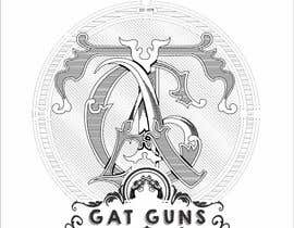 #264 for GAT GUNS needs a Logo by WatershedLLC