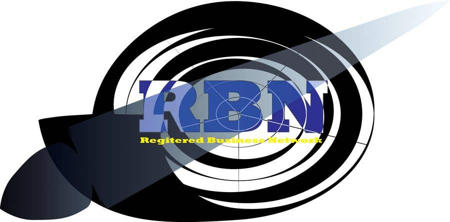 Entry 21 By Oceanbeam For Registered Business Network Logo Design