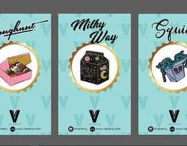 Design Enamel Pin Card Packaging | Freelancer