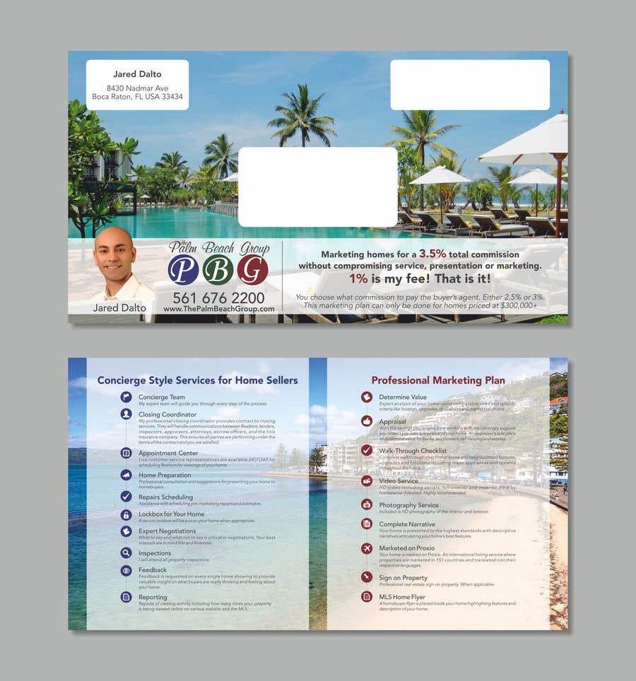 """Intrarea #2 pentru concursul """"Design an oversized postcard"""""""