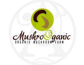 karolinabsaad tarafından Need a business name and logo for an organic gourmet mushroom farm için no 40
