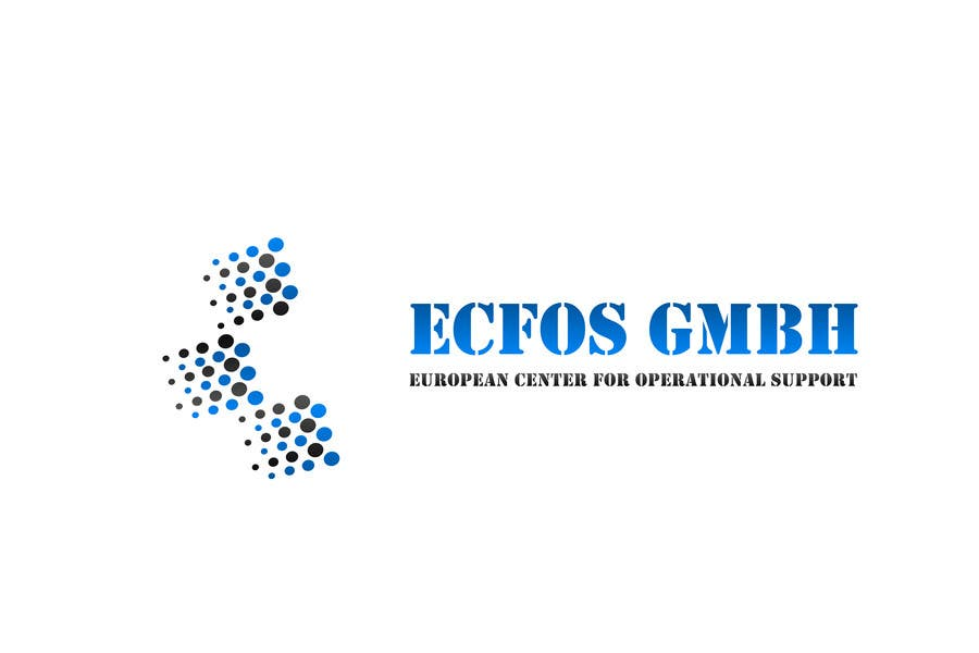 #19 for Logo Design for ECfOS GmbH by sixersgroup