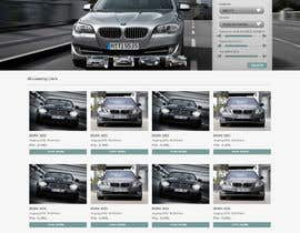 #46 para Website Design for Bavaria KBH (Car Leasing + Finansing website) por patil1987