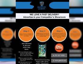 #10 for Design Promotion Flyer af bismillahit