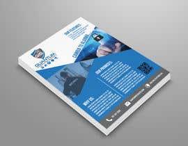 #4 for Design Promotion Flyer af sumon210fffff