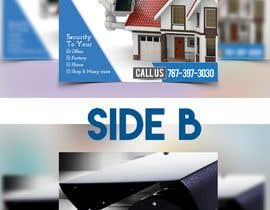 #40 for Design Promotion Flyer af cfbutterfly