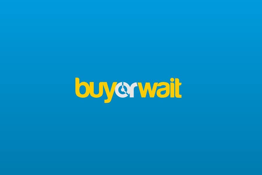 Kilpailutyö #144 kilpailussa Logo Design for BuyOrWait
