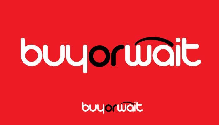 Конкурсная заявка №1458 для Logo Design for BuyOrWait