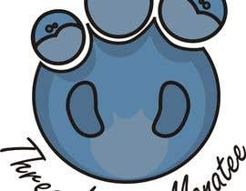 #3 untuk Logo Design for Three-headed Manatee oleh rena22