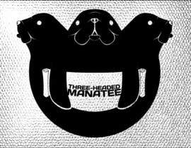 Mancinism01 tarafından Logo Design for Three-headed Manatee için no 22
