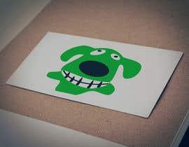 #4 for Rebuild Logo to vector / illustrator af desislavsl