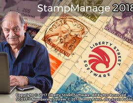 #36 for Splash Screen For Our Stamp Collecting Software by irisdesign