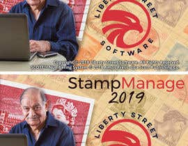 #39 for Splash Screen For Our Stamp Collecting Software by irisdesign