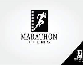 Nro 84 kilpailuun Design a Logo for Marathon Films käyttäjältä mahmoud0khaled