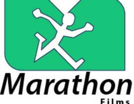 Nro 79 kilpailuun Design a Logo for Marathon Films käyttäjältä GStroke
