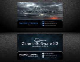 nº 166 pour Create business card design par rxroy