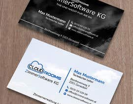 nº 119 pour Create business card design par monowerhridoy