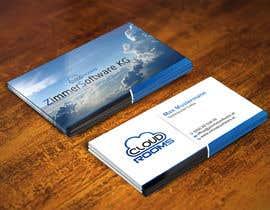nº 124 pour Create business card design par hazemfakhry