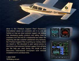 #45 cho Flyer Design for Electronics International bởi midget