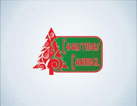 #9 untuk Design a Logo for The Christmas Channel oleh rici50