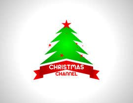 #22 untuk Design a Logo for The Christmas Channel oleh vineethedgefx