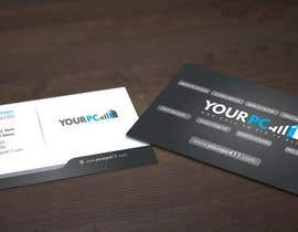 pointlesspixels tarafından Add services to my business card için no 8