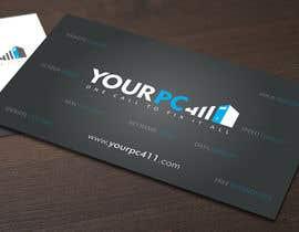 pointlesspixels tarafından Add services to my business card için no 14