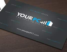 pointlesspixels tarafından Add services to my business card için no 16