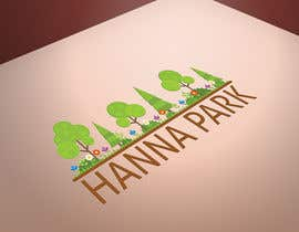 #18 untuk Develop park logo/sign to be used on park signs, t-shirts, brochures, etc oleh imsaifnasir
