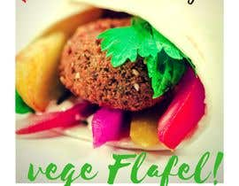 #6 for Falafel Wrap. by ContentBull