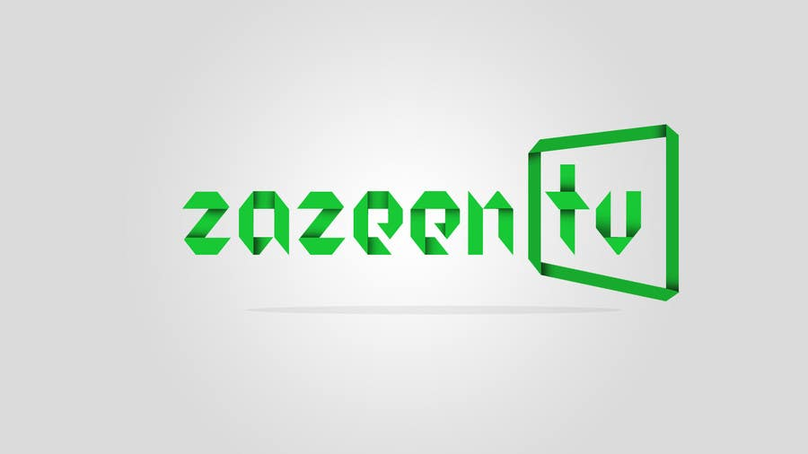 Tv Service Providers >> Entry 84 By Medjaize For Create An Iconic Logo For Tv