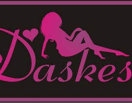 #11 untuk Logo Design for Daskesh Clothing company, specifically for gloves/mittens oleh last66