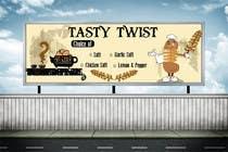 Design a 3x1 metre Banner için Graphic Design60 No.lu Yarışma Girdisi