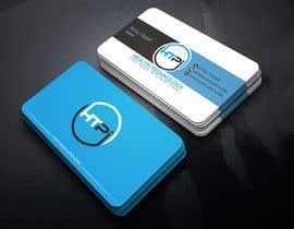 #330 for Design a Business Card af lipiakhatun8