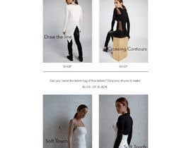 #11 , Design some Fashion 来自 serhiyzemskov