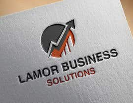 #133 for Lamor Logo by jubairraj