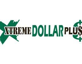 nº 11 pour Logo Design for Dollar Store par cowboyrg