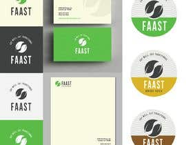#30 for Create a logo and brand identity for the Faast family of products and design product packages for two products under the brand by sa37